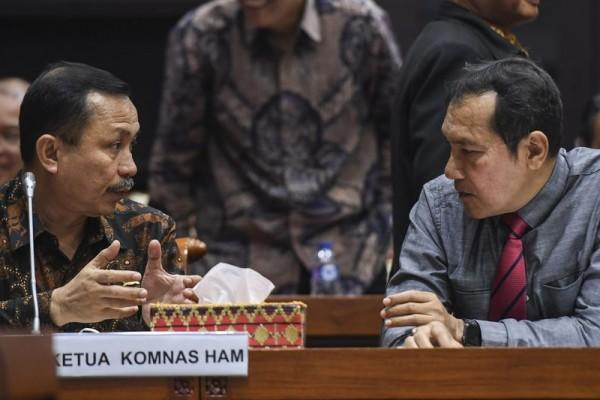 Soal Gugatan Pegawai, Pimpinan KPK akan Patuhi Putusan Majelis Hakim