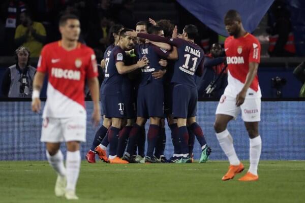 AS Monaco Kalah Telak, Mimpi Buruk Thierry Henry Masih Berlanjut