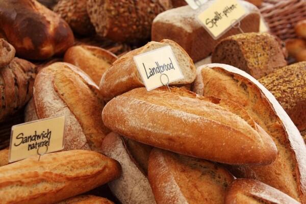 Angka Diabetes Makin Meningkat, Para Ahli Sarankan Konsumsi Gandum