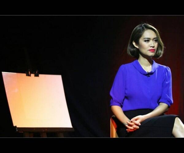 Gak Hanya Najwa Shihab, 6 Presenter Berita Cewek Ini Juga Berwibawa