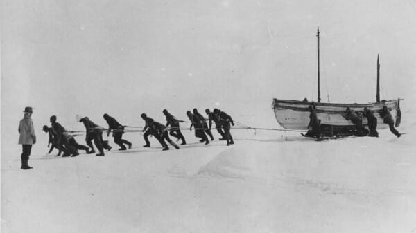 8 Foto ini Akan Menjelaskanmu Bagaimana Susahnya Hidup di Antarktika