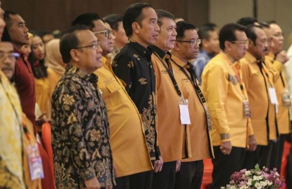 Pilpres 2019: Oesman Sapta Prediksi Jokowi-Ma'ruf Raih 79 Persen Suara