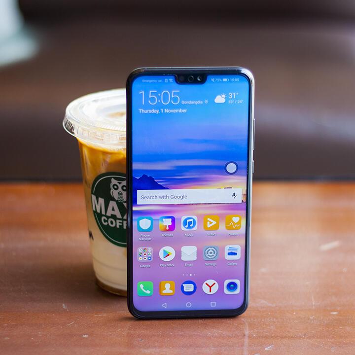 Honor 8X: Smartphone yang Cocok Buat Generasi Millennial