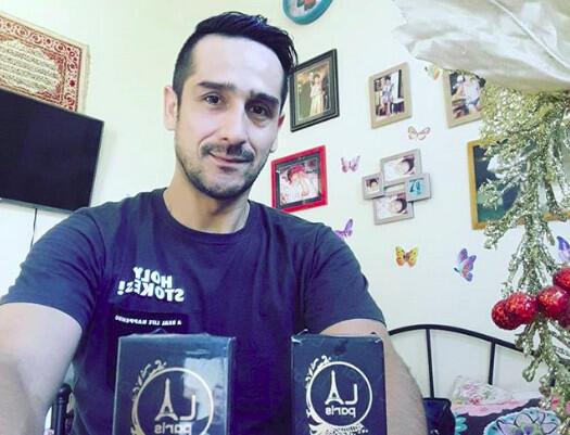 Claudio Martinez Gantung Sepatu dan Jadi Artis, Nasib Kini Ditangkap karena Narkoba