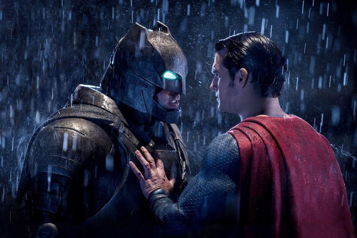 Ini Alasan Superman Tak Pakai Kekuatan Selamatkan Martha