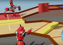 2019 Ada Kompetisi Robot Kuda Tingkat Dunia Gan!