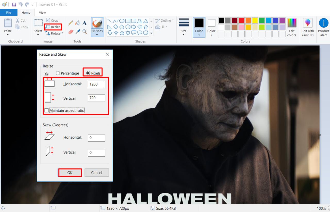 Cara Paling Mudah Mencengangkan Edit Ukuran Foto Gratis