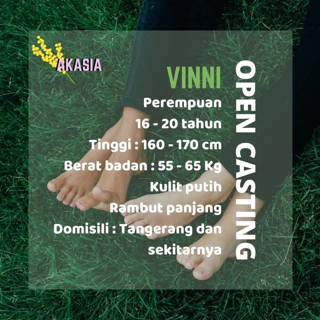 Info casting