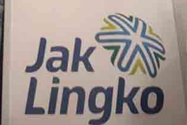 Gantikan OK Otrip, Logo Baru Jak Lingko Dihargai Rp100 Juta