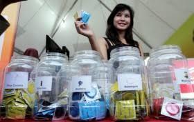 Kenapa Sih Sista Malu Kalo Disuruh Beli Kondom Di Minimarket?