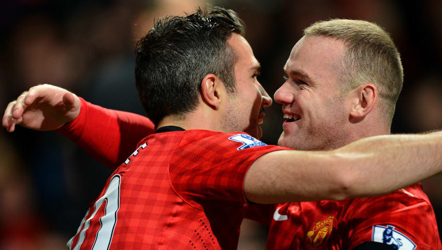 Duet-Duet Paling Tajam di Premier League