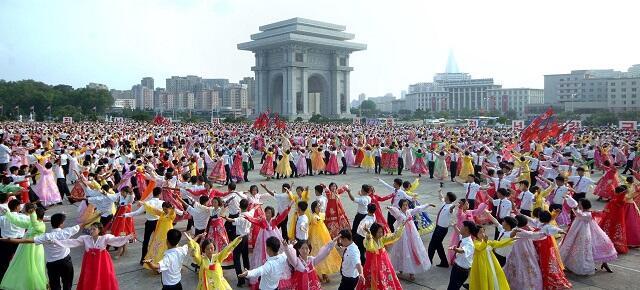 Tak Perlu Ke Korea, Melipir Ke Sini Bisa Ngerasain Pengalaman Khas Negeri Ginseng