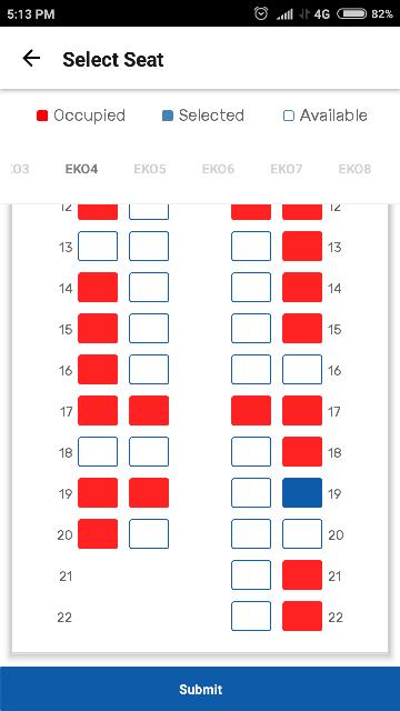 [Info] Cara Membatalkan (dan Reschedule) Tiket Kereta Api Secara Online