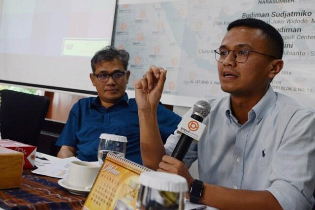 Timses Prabowo Sebut Politik Genderuwo Ditujukan ke Semua