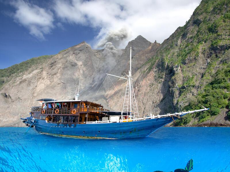 16 Nelayan Aceh Ditangkap di Perairan Thailand