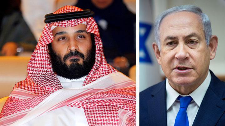 Arab Saudi Bersepakat dengan Israel Larang Warga Palestina Pergi Haji