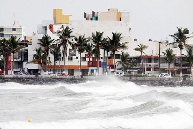 Inilah 5 Negara Yang Jadi Langganan Diterjang Badai