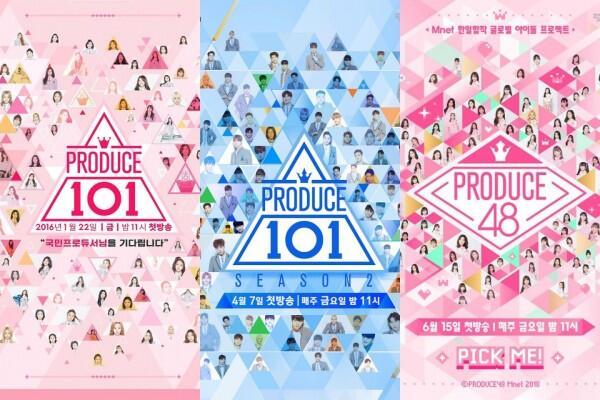 Segera Tayang Season 4, Inilah 5 Fakta Produce 101!