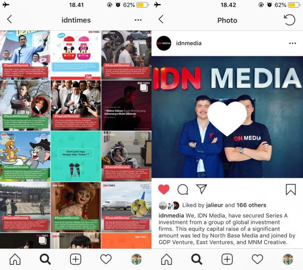 16 Fitur Tersembunyi Instagram yang Terbaik, Sudah Pernah Gunakan?