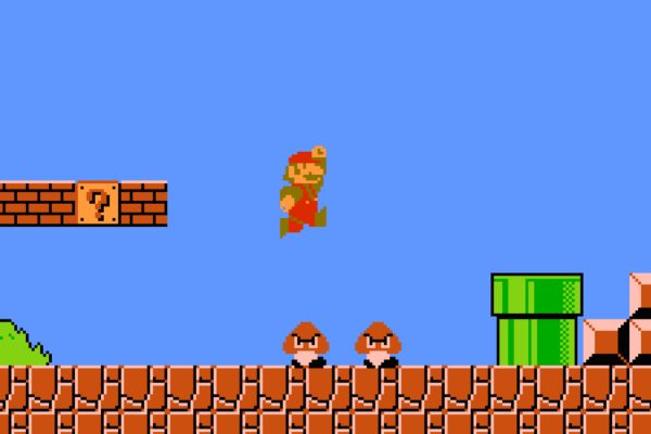 Masih Kotak-kotak, 5 Game Nintendo Jadul Ini Bikin Kangen