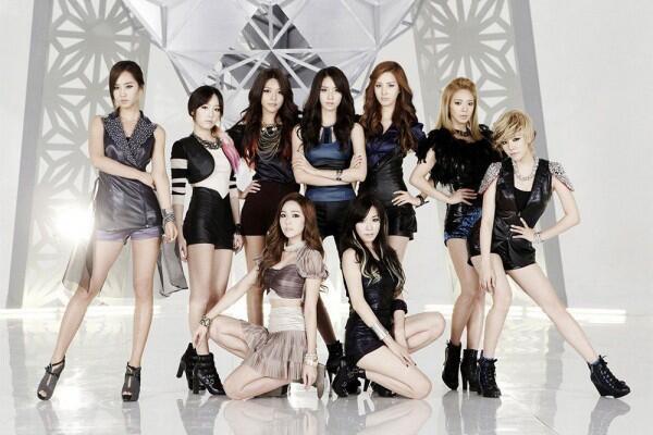 7 Idol Group KPop Saat Masih Formasi Lengkap, Bikin Rindu!