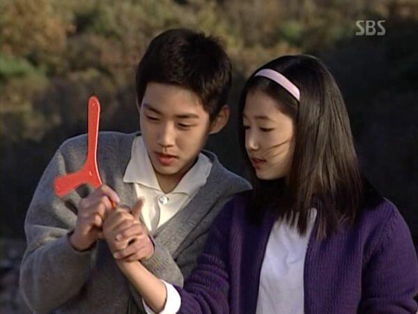 Gak Semuanya Sukses, Ini 9 KDrama Lawas yang Dibintangi Park Shin Hye