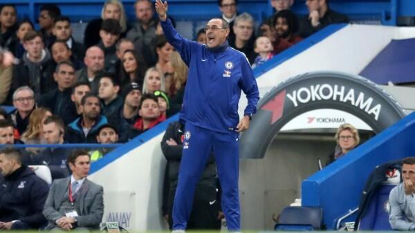 Kalahkan Bate Borisov, Chelsea Lolos ke Babak Knock Out Liga Eropa