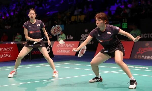 8 Pemain Unggulan Ini Rontok di R2 Fuzhou China Open 2018