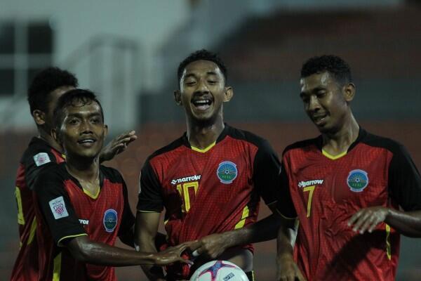 Inilah 4 Lawan Timnas Indonesia di Piala AFF 2018