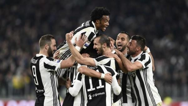 4 Fakta Kemenangan Manchester United di Kandang Juventus