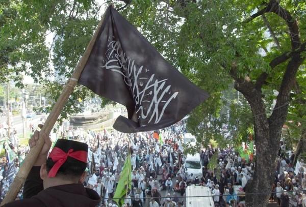 Wiranto: Banyak yang Menunggangi Isu Pembakaran Bendera