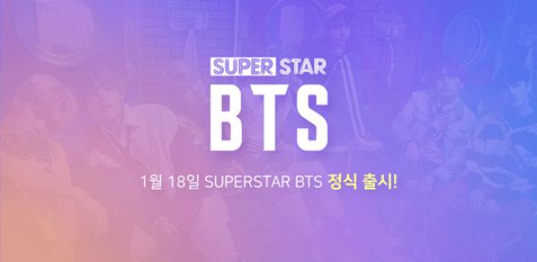 SuperStar, Game Seru yang Paling Cocok untuk Para K-Popers