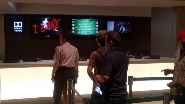 Hari Ini Tayang Film A Man Called Ahok di Bioskop, Peminatnya Masih Sepi