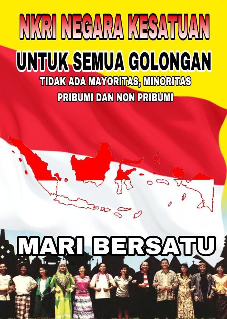 Pesan untuk Indonesia, dari LVRI di Hari Pahlawan