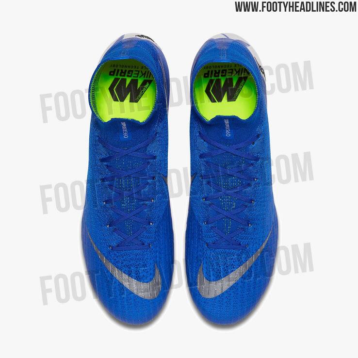 Update Terbaru Nike Mercurial Superfly 2018-2019