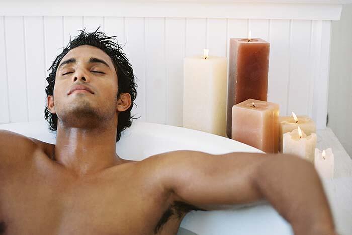 6 Model Pemberi Kehangatan, Pria Sejagat Raya Pasti Suka