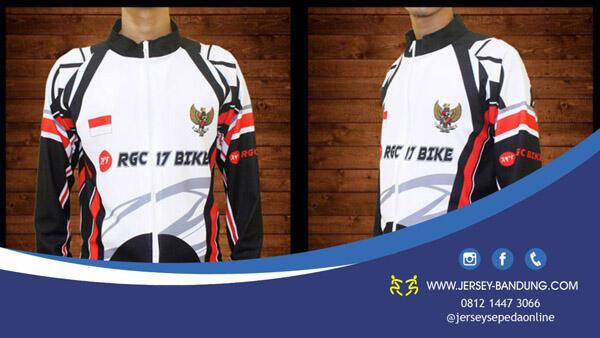 Tempat Produksi Bikin Baju Jersey Sepeda Di Bandung