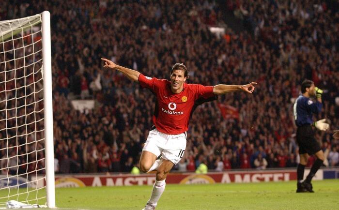 Para Pencetak Gol Terbanyak Derby Manchester Era Premier League