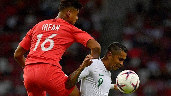 Catatan-Catatan Buruk Timnas Indonesia Abis Dikalahin Singapura di Piala AFF 2018