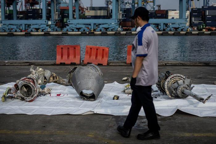 Sensor Lion Air, langkah mundur Bupati Indramayu, dan anomali harga beras