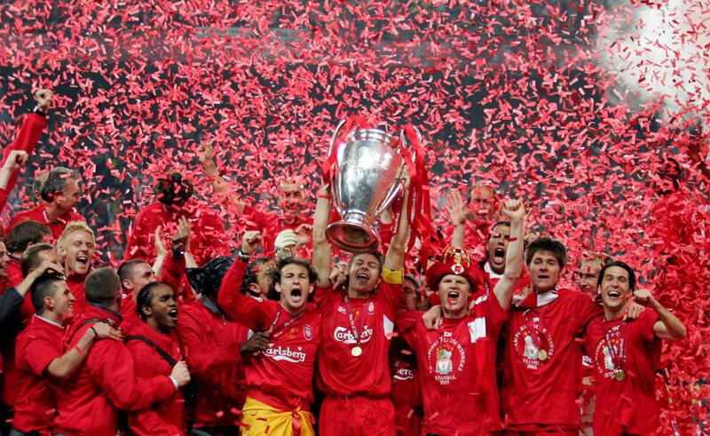Oh No... Liverpool Bakal Pindah Pemilik Lagi?