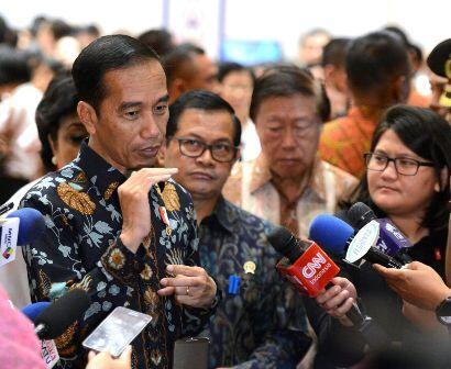 Presiden Memperingati Hari Pahlawan di Bandung