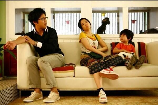 Bikin Terharu, Ini 6 Film Korea Tentang Perjuangan Seorang Ayah