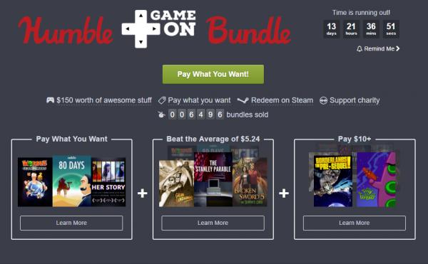 7 Alternatif Steam Terbaik Bagi Para Gamer PC, Koleksimu Makin Banyak!