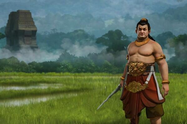 Keren Banget, 11 Game Dunia Ini Mengambil Latar Tempat di Indonesia