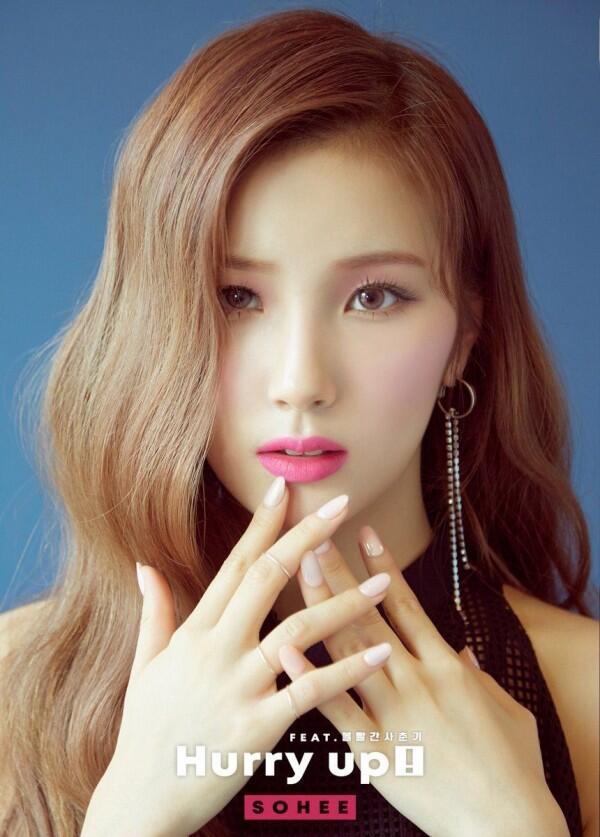 Sukses Jadi di Girlband, 7 Idol KPop Cewek Ini Debut Solo di 2018