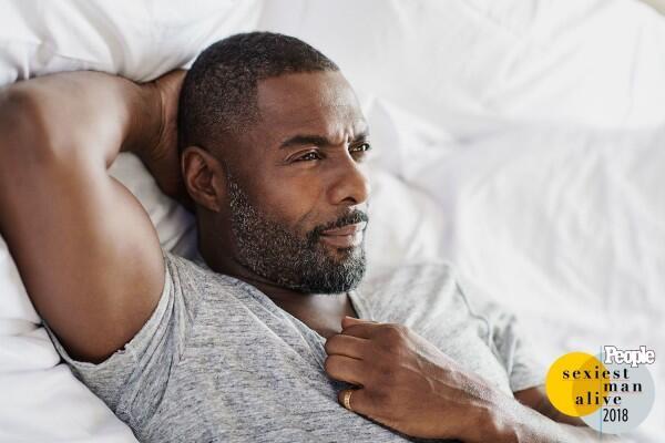 Bikin Cewek Deg-degan, Inilah 7 Pria Terseksi Versi Majalah People
