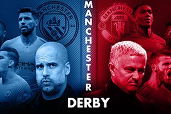 3 Alasan Manchester City Mampu Menangkan Laga Derby Manchester
