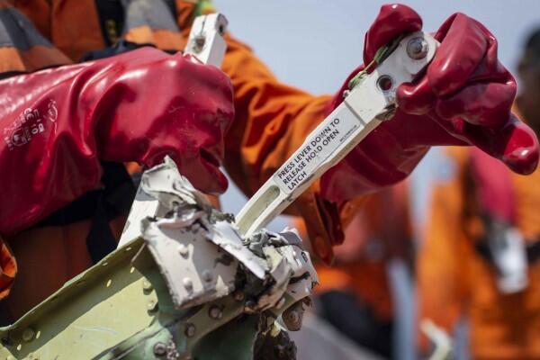 Hari Ini Terakhir Pencarian Korban Lion Air, Apa Langkah Basarnas?