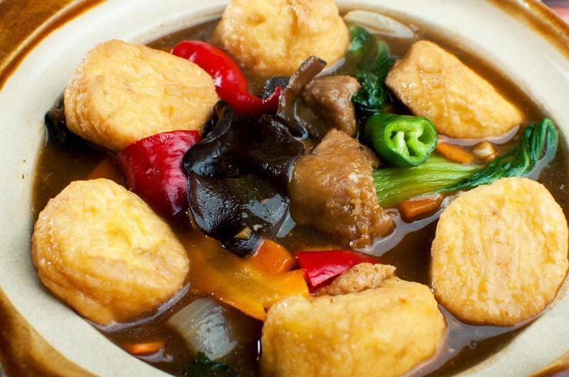 7 Resep Olahan Tahu yang Bisa Bikin Nafsu Makanmu Langsung Meningkat!